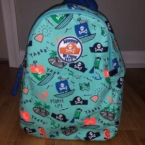 Cat & Jack Toddler Backpack